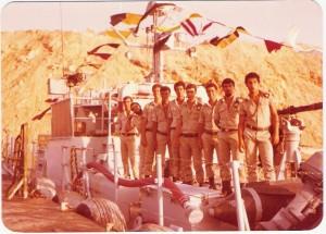צוות דבור 902 1975