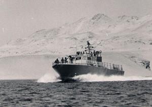 Dabur 908 @ Marsa Bareka Feb 1977