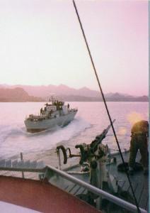 Imun Sayeret 1977