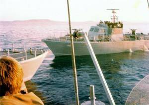 Imun Sayeret 915  1977