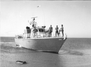 Ras Kanissa 1977